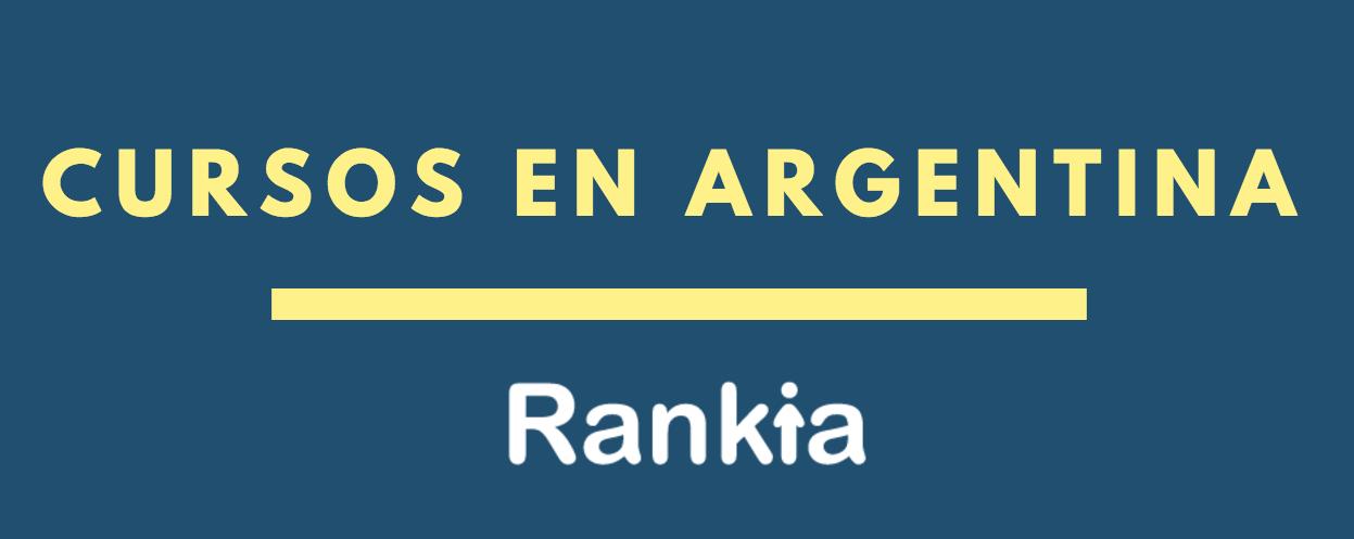 Próximos cursos de bolsa en Argentina