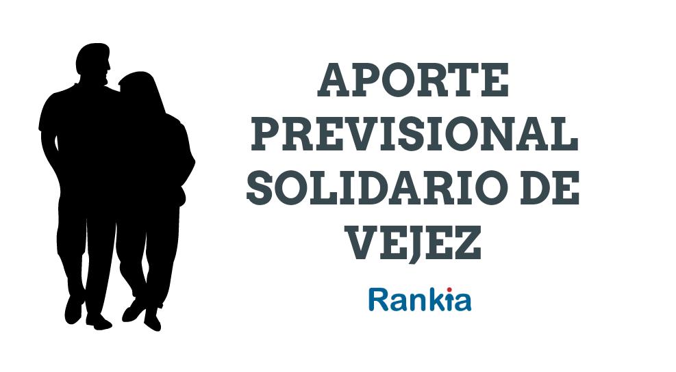 ¿Qué es y quiénes tienen derecho al Aporte Previsional Solidario de Vejez (APSV)?