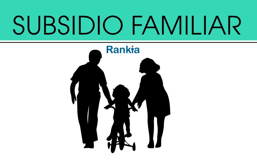 Subsidio familiar 2019: RUT, fechas de pago y monto