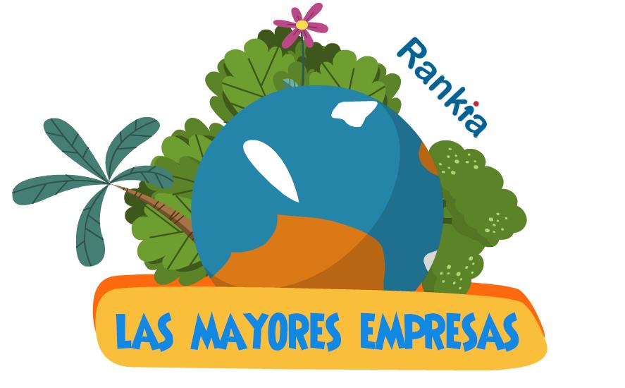 Las 6 mayores empresas de Chile