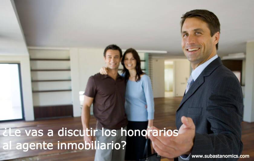 Le vas a discutir los honorarios al agente inmobiliario rankia - Agente inmobiliario madrid ...