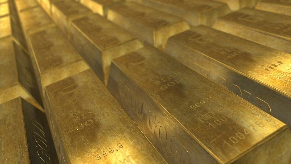 5 motivos para invertir en oro