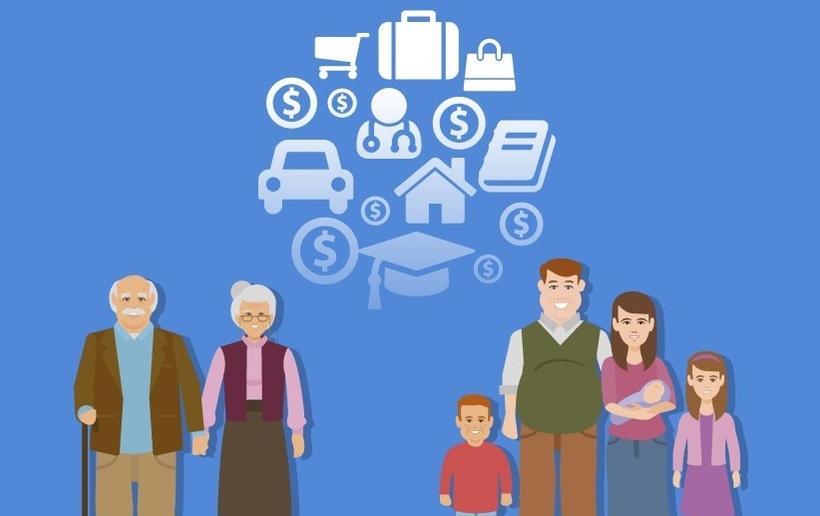 ¿Qué son los créditos sociales de las cajas?