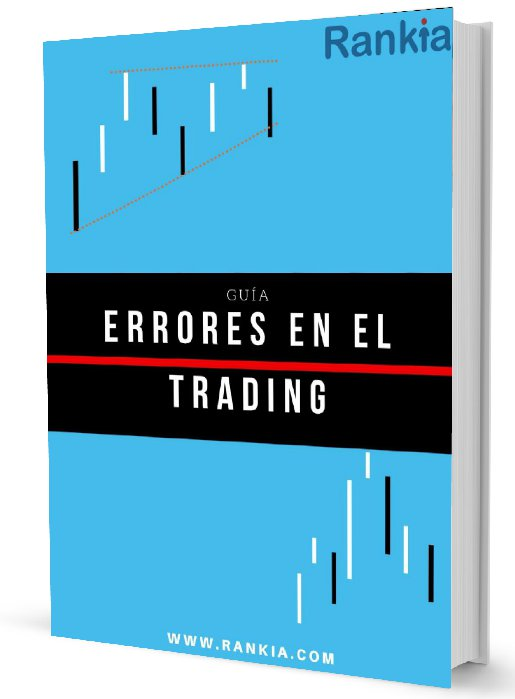 Guía errores de trading