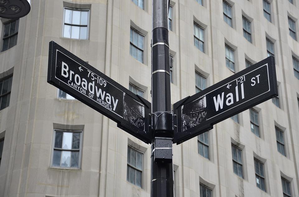 ¿ Cómo funciona Wall Street ?