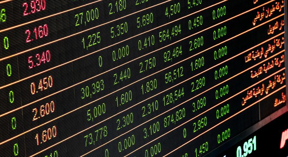 ¿Cuánto dinero se necesita para empezar a invertir en bolsa?