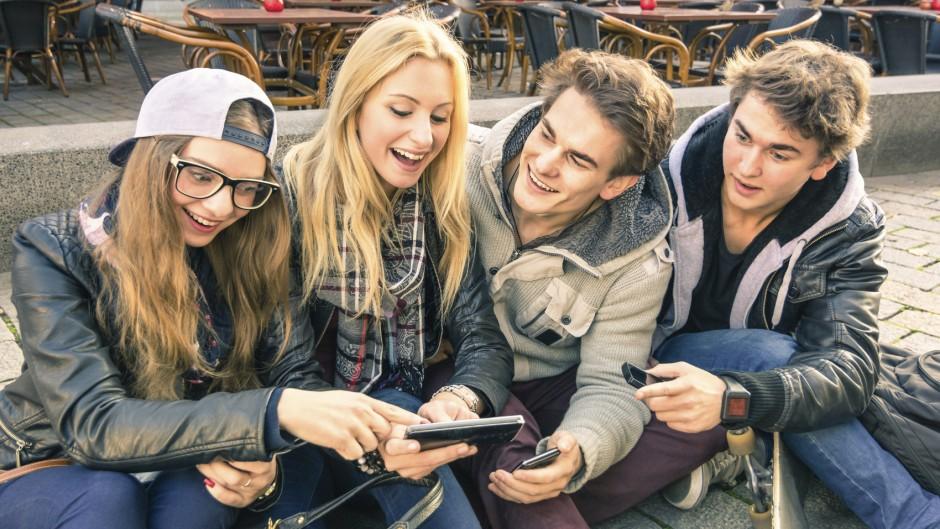 Rankia millennials