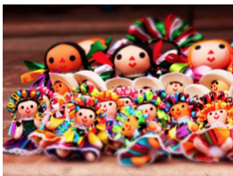 Artesanías mexicanas, un mercado en crecimiento