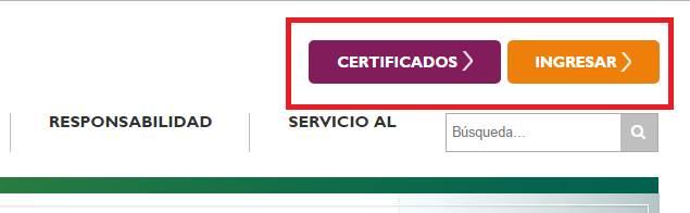 Certificado de Pensión: Old Mutual