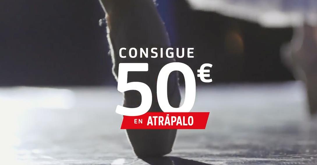 Cuenta ON Bankia promoción atrápalo