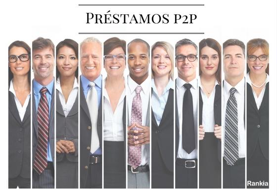 Préstamos P2P