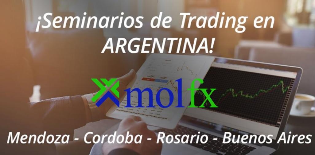 Introducción al trading de mercados financieros