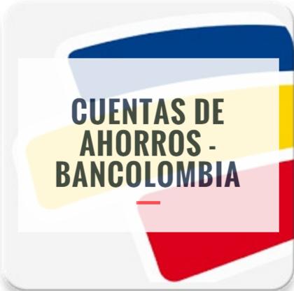 Cuenta De Ahorro Bancolombia Requisitos Comisiones Y Tipos Rankia