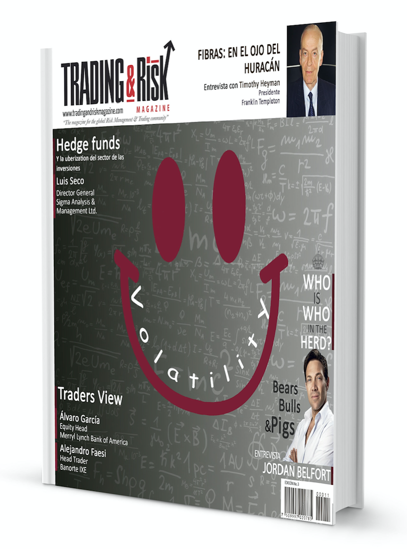 trading & risk magazine