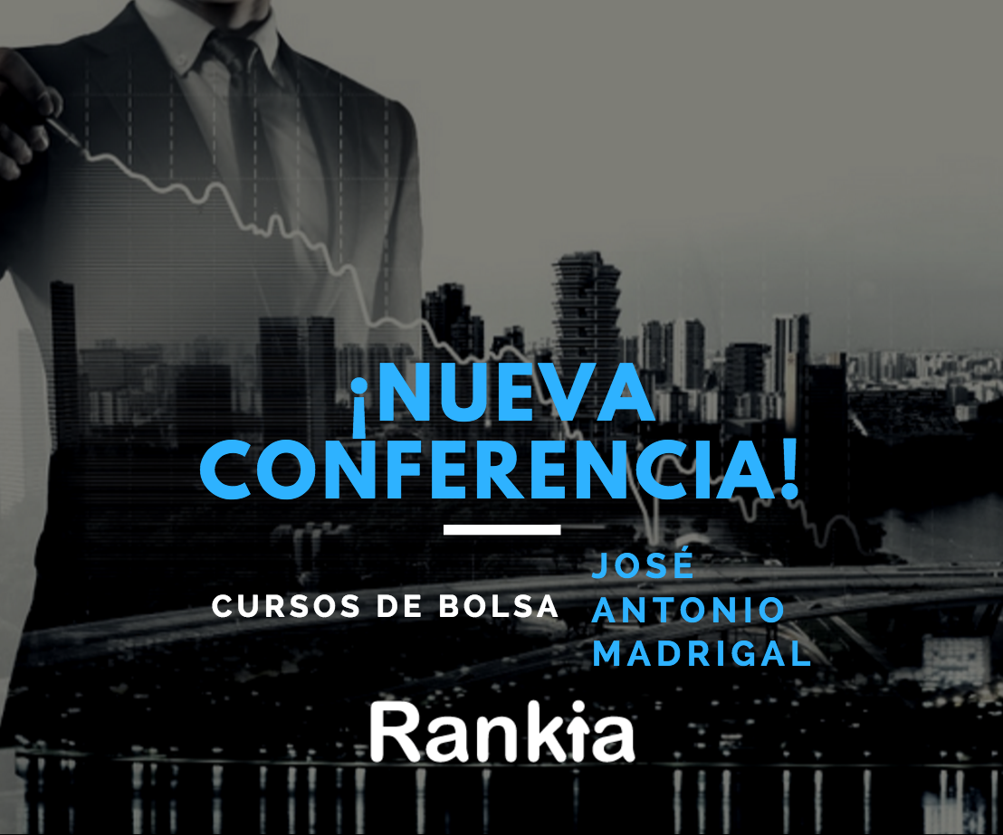 Nueva conferencia de José Antonio Madrigal en Chile