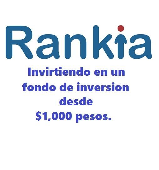 invertir mil pesos, rankia, Edgar Arenas
