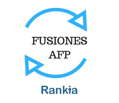 Fusiones AFP: AFP Sura, AFP Santa Maria, AFP ING...