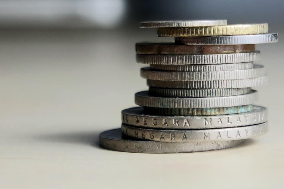 Invertir en forex con poco dinero
