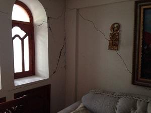 Cómo tramitar el seguro de daños a tu casa por temblores