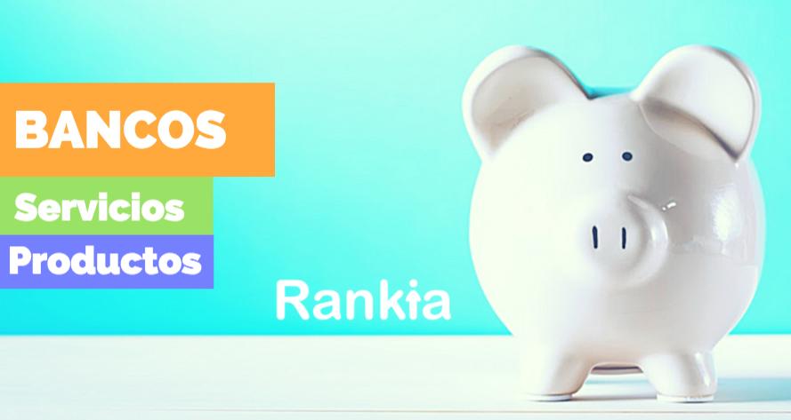 ¿Qué productos y servicios ofrecen los Bancos?