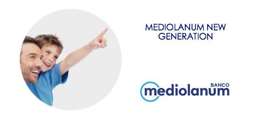 Mediolanum new generation