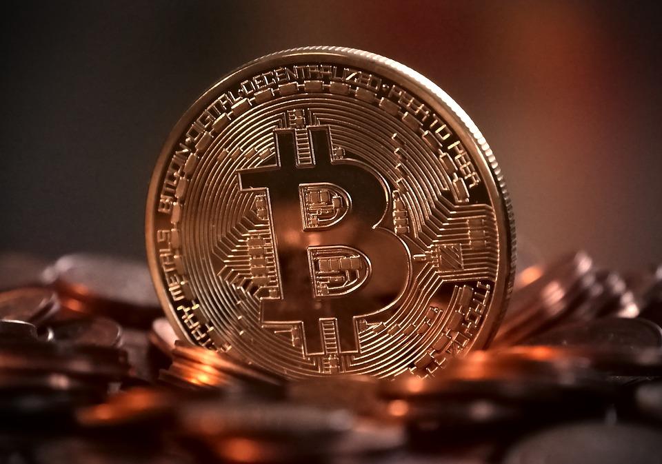 Imagen bitcoin