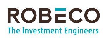 Logotipo Robeco