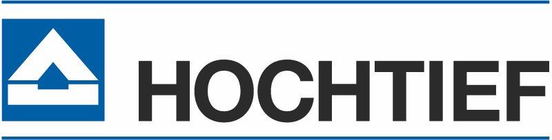 logo hotchief