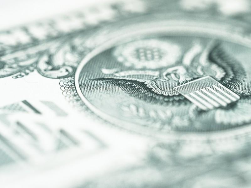 imagen dólar