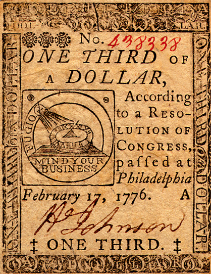 dolar continental