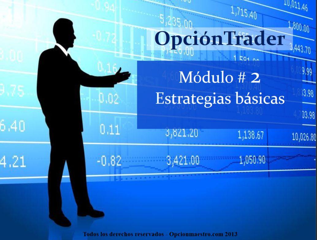 modulo 2 curso trading