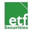 Logotipo ETF Securities