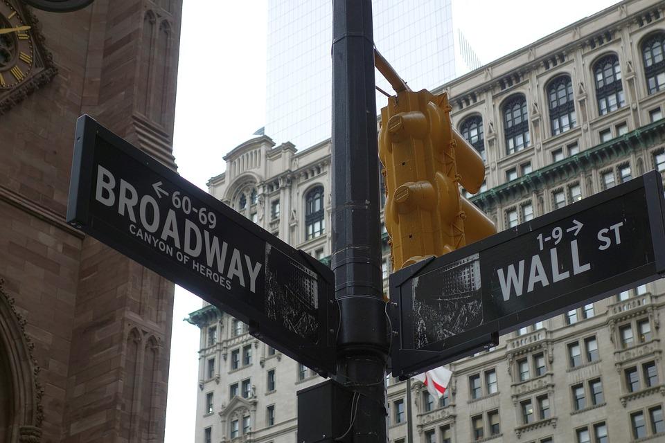 ¿Cómo invertir en wall street?