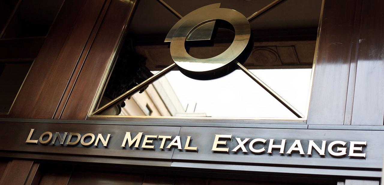 ¿Qué es la bolsa de metales de Londres?