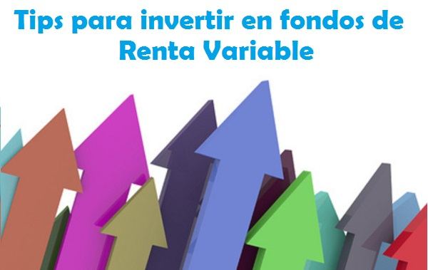 Fondos de inversion de renta variable
