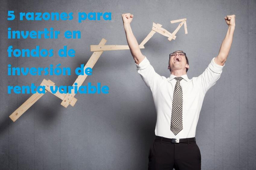 razones invertir renta variable, Rankia, Edgar Arenas, México