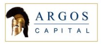 Logotipo Argos Capital