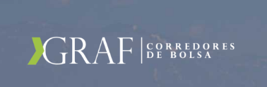 GRAF Corredores de Bolsa: se incorpora como corredor de la Bolsa de Santiago