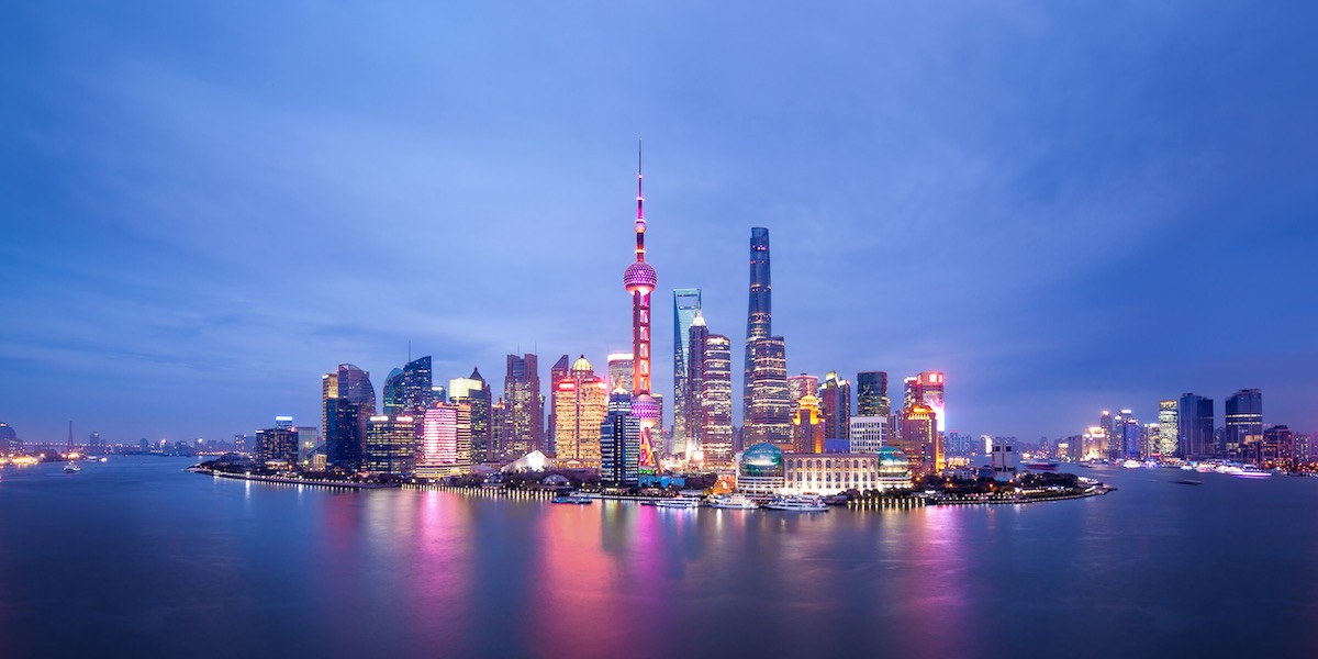 Fintech innovation in china