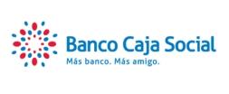 CDT de Banco Caja Social 2018