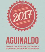 aguinaldo 2017