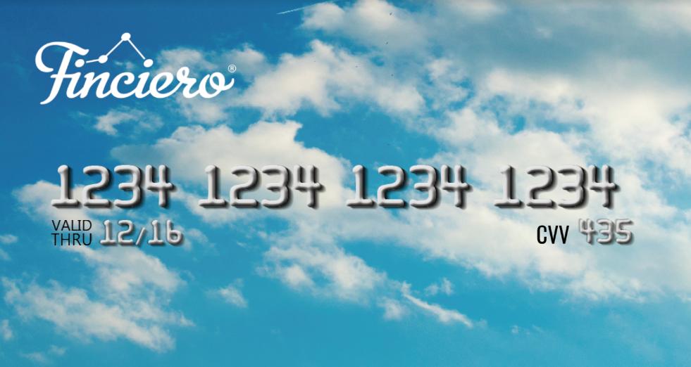Tarjeta Finciero, la tarjeta prepago recargable para quienes no tienencuenta corriente