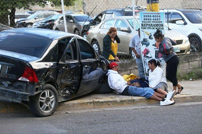Coberturas básicas de los seguros de auto