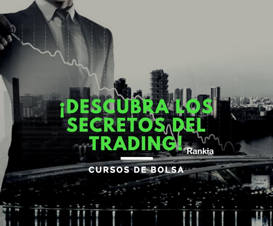 ¡Descubra los secretos de trading!