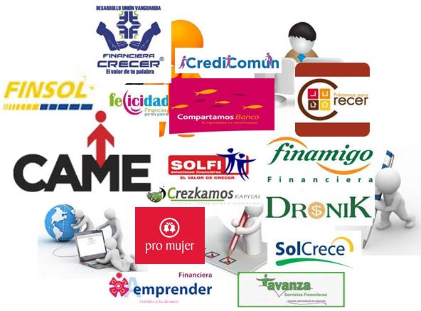 2 foto logos financieras
