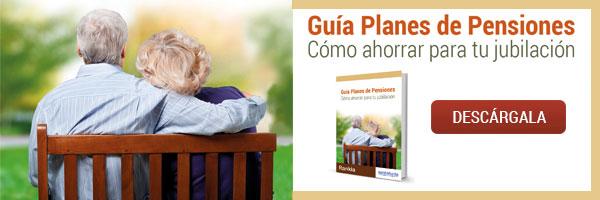 Guía Planes de Pensiones