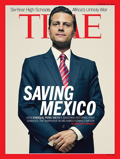 Aumento de precios con Peña Nieto: luz, gasolina, gas, deuda externa