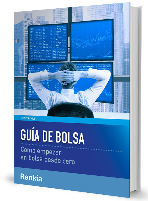 Manual para empezar a invertir en bolsa