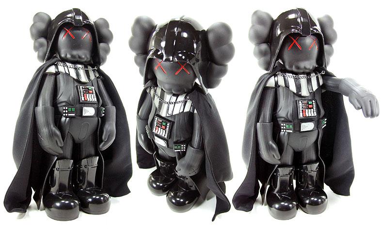 Starwars fake toys