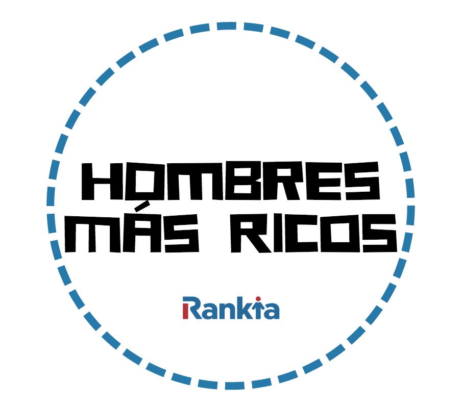 10 hombres más ricos de Chile en 2018